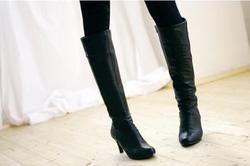 Ảnh số 26: MS 5 : envy ( Boot cao cổ ) - Giá: 1.470.000