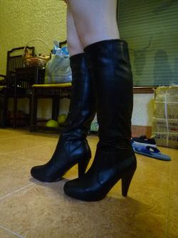 Ảnh số 60: MS 0 : Boot cổ dài - Giá: 1.000.000