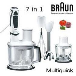 Ảnh số 1: Braun Mr570 - Giá: 2.450.000