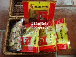 Ảnh số 1: Kẹo Lạc Sơn Lâm - Đặc sản Hàn Nội - Giá: 22.000