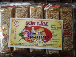 Ảnh số 6: Kẹo Lạc Sơn Lâm - Đặc sản Hàn Nội - Giá: 22.000