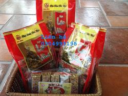 Ảnh số 8: Kẹo Lạc Sơn Lâm - Đặc sản Hàn Nội - Giá: 22.000