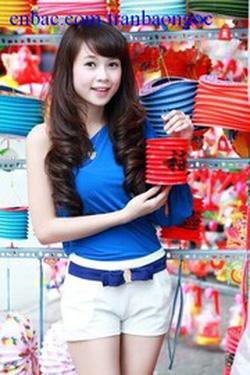Ảnh số 64: Korea tóc xoăn phồng - Giá: 850.000