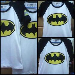Ảnh số 11: áo BATMAN - Giá: 130.000