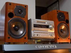 Ảnh số 33: ONKYO X7A - Giá: 1.900.000