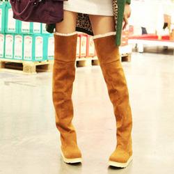 Ảnh số 81: Boot đẹp model 2012 -  B0081 - Giá: 480.000