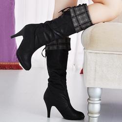 Ảnh số 82: Boot đẹp model 2012 -  B0082 - Giá: 450.000