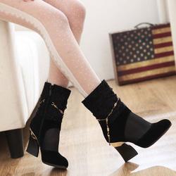 Ảnh số 91: Boot đẹp model 2012 -  B0091 - Giá: 700.000