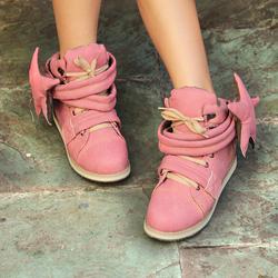Ảnh số 92: Giày Fall Martin sao 5 cánh tinh nghịch  model 2012 -  B0092 - Giá: 600.000