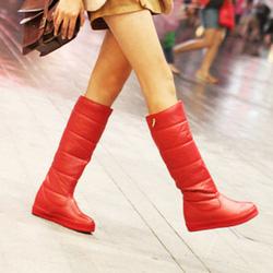Ảnh số 99: Boot đẹp model 2012 -  B0099 - Giá: 650.000