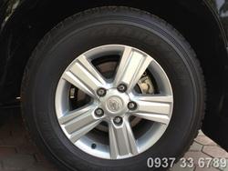 Ảnh số 8: LandCruiser GXR 2013 - Giá: 195.000