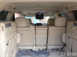 Ảnh số 9: LandCruiser GXR 2013 - Giá: 195.000