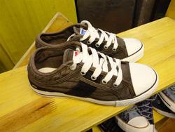 Ảnh số 86: Giày bata - Giá: 180.000