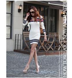 Ảnh số 2: Váy thu thời trang (RX119) - Giá: 200.000