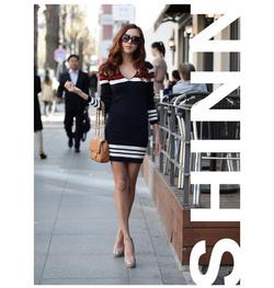 Ảnh số 6: Váy thu thời trang (RX119) - Giá: 200.000