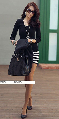 Ảnh số 14: Váy thu trẻ trung ( RX99) - Giá: 190.000