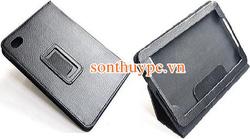 Ảnh số 15: Bao da Samsung Galaxy tab 7 inch: - Giá: 275.000