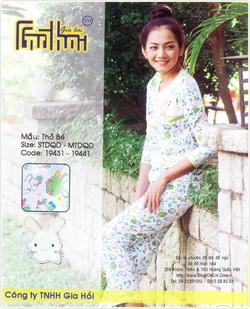 Ảnh số 9: Gia Hồi Thu Đông 2012 - Giá: 1.000