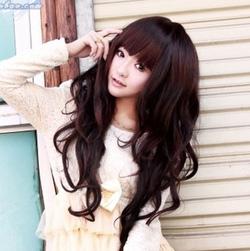 Ảnh số 61: Korea tóc xoăn nhẹ - Giá: 750.000