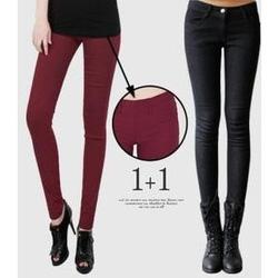 Ảnh số 75: Skinny đỏ t&iacutem - Giá: 195.000