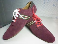 Ảnh số 77: giày da lộn_S1309_Dh - Giá: 370.000