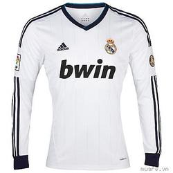 Ảnh số 26: áo real - Giá: 400.000