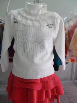 Ảnh số 1: Áo, váy len  - Giá: 260.000