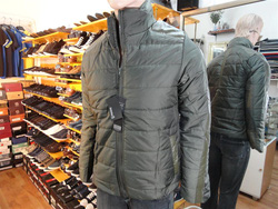 Ảnh số 92: áo khoác - Giá: 550.000