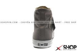 Ảnh số 34: Giày Converse Grey 2012 - Giá: 499.000