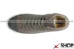 Ảnh số 35: Giày Converse Grey 2012 - Giá: 499.000