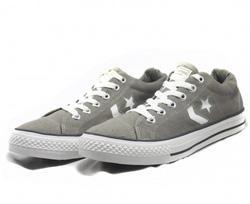 Ảnh số 42: Giày Converse One Star Pro vải grey - Giá: 299.000