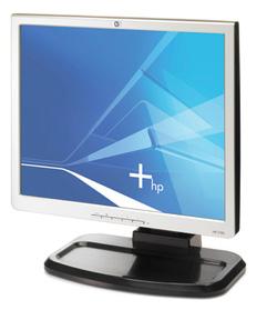 Ảnh số 2: LCD HP 17 inch - Giá: 750.000