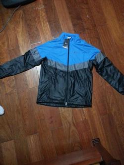 Ảnh số 47: áo gió nike - Giá: 550.000