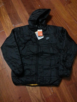 Ảnh số 48: áo phao nike 2 mặt - Giá: 750.000