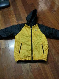 Ảnh số 49: áo phao nike 2 mặt - Giá: 750.000