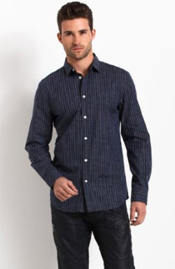 Ảnh số 24: Armani Exchange PLAID CHECKED SHIRT - Giá: 1.250.000