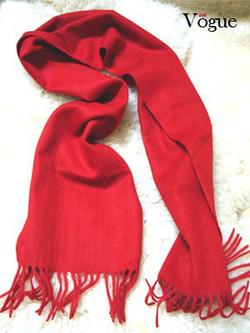 Ảnh số 2: khăn nữ - Giá: 80.000