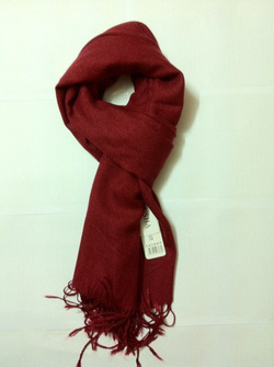 Ảnh số 3: khăn nữ - Giá: 80.000