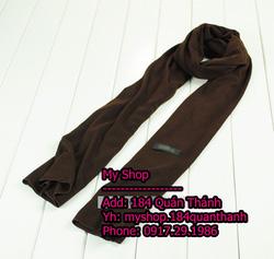 Ảnh số 39: Khăn Zara: 90k( nhiều màu) - Giá: 90.000