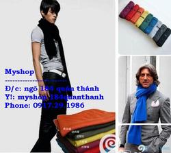 Ảnh số 40: Khăn Zara: 90k( nhiều màu) - Giá: 90.000