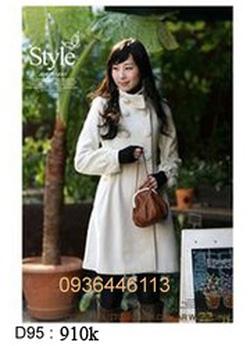 Ảnh số 95: Áo khoác  bichphuong105 - Giá: 910.000