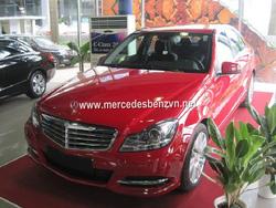 Ảnh số 9: Mercedes-Benz E300 Avantgarde - Giá: 2.488.000.000
