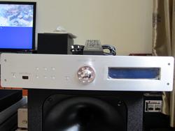 Ảnh số 18: KRELL S300I Integrated amplifier - Giá: 43.000.000