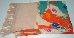 Ảnh số 32: khăn 2 lớp mẫu 6 - Giá: 120.000