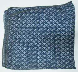 Ảnh số 35: khăn voan vuông to, có viền - Giá: 90.000
