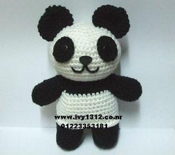 Ảnh số 89: Gấu trúc Panda - Giá: 100.000