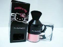 Ảnh số 35: má hồng dạng bột Mac Kittty (Canada) - Giá: 80.000