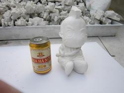 Ảnh số 38: tô tượng Thổ dân - Giá: 10.000