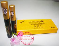 Ảnh số 54: Combo Bộ kẽ mắt nước + Mascara Lancome (Pháp) - Giá: 100.000