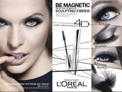 Ảnh số 58: mascara loreal 4d (Pháp) - Giá: 50.000